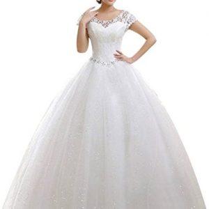 0027e0a9a52e1 ball gown wedding dresses | Best Selling Dresses at Izidress.com