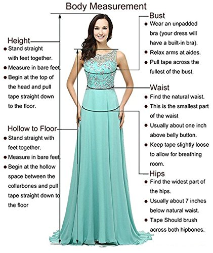 WANNISHA Women A-Line V-neck Backless Beading Lace Wedding Dresses ...