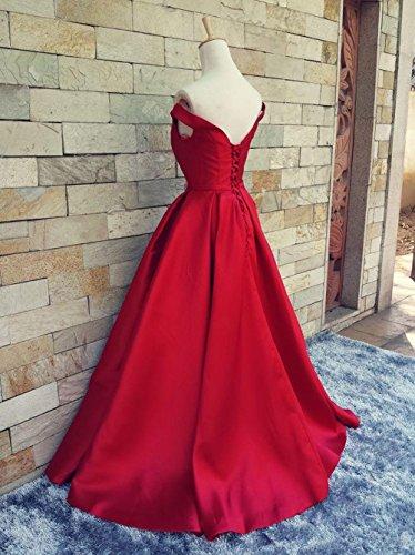 Evening Ball Gowns
