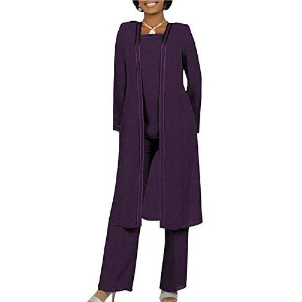 Mother of the Bride Pant Suits