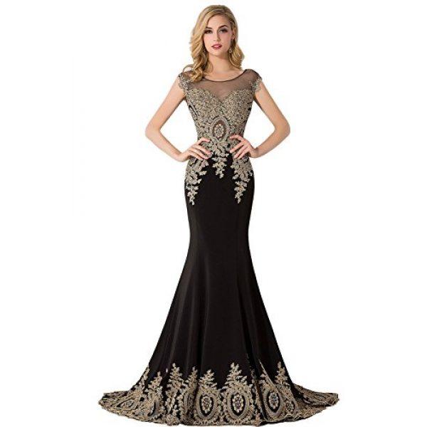 Size 8 Prom Dresses