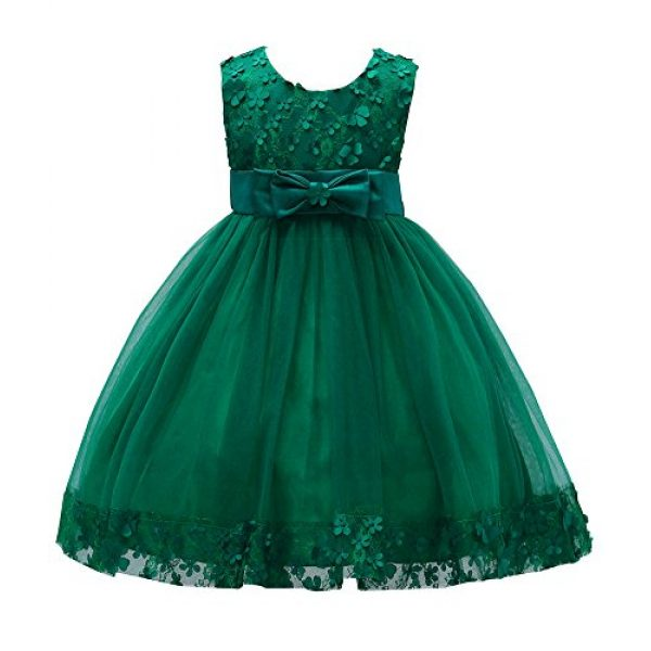 Girls Party Dresses 7-16