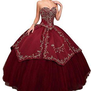 Beauty Ball Dresses