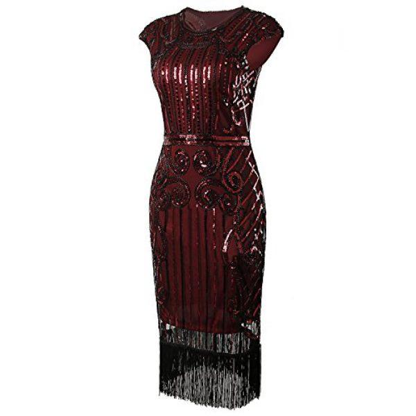 Vintage Inspired Cocktail Dress